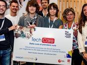 """bastone hi-tech vince """"TechCare"""",il primo bootcampper migliorare vita delle persone vivono sclerosi multipla"""