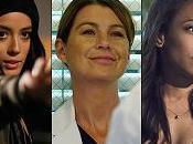 SPOILER Agents SHIELD, Grey's Anatomy, Flash, OUAT, Supergirl, HTGAWM, Blindspot, Blacklist Teen Wolf