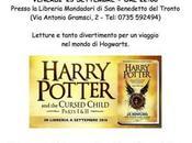 Aspettando Harry Potter evento presso Libreria Mondadori Benedetto Tronto