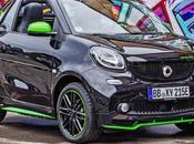 Nuova smart electric drive