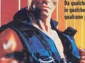 Commando Mark Lester (1985)