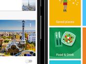 Google Trips: guida turistica dall'inizio alla fine