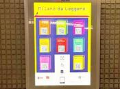 Milano leggere: ebook gratis nella metro