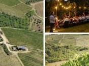 Matrimoni Chianti location favola, cucina toscana grandi Vini