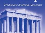 """Torna libreria romanzo Premio Nobel letteratura: Ghiorgos Seferis, """"Sei notti sull'Acropoli"""", Edizioni Zisa, 192, euro 15,00 (ISBN: 978-88-6684-005-3)"""