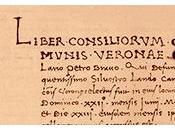 L'Archivio Stato Verona MusaLab Giornate Europee Patrimonio