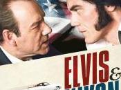 Elvis Nixon Liza Johnson: recensione