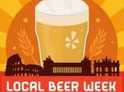 """birra offre DOL!!! settembre Local Beer Week festeggiare """"Tre Spicchi"""" 2017: Proloco migliori pizzerie d'Italia!"""