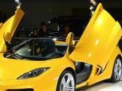 Apple pronta comprare McLaren?