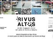VENEZIA RIVUS ALTUS 10.000 frammenti visivi ponte Rialto
