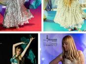 Corsi Danza Ventre, Burlesque Dance Canto Moderno Patty Lily