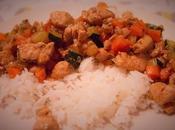 Alla Buonora Pollo Thai Patrick Patrick's Chicken