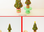 Miniature Christmas Trees (Alberelli Natalizi)