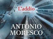 Antonio Moresco: L'addio