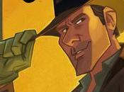 tributo animato mitico Indiana Jones