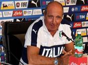 "Mondiali 2018, sera Italia-Spagna. Ventura: ""Loro passo avanti punto vista tattico"""