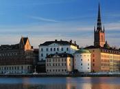 Diario viaggio Stoccolma, perla Baltico