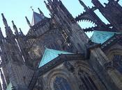 Viaggio Praga, città misteriosa alchimisti golem