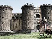 Napoli. sfilata abiti storici aragonesi attraverserà tutta Toledo