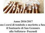 Corsi tombolo 2016/2017 Pozzuoli-Napoli