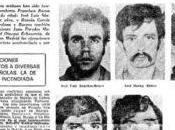 settembre 1975: Lutto braccio fucilati