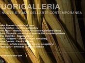 MILANO FUORIGALLERIA NUOVE STRADE DELL'ARTE CONTEMPORANEA parla POTAFIORI ottobre 2016