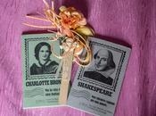 Pacchetti L'Orma Editore: William Shakespeare Charlotte Brontë