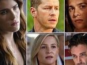 SPOILER Fear TWD, Flash, Sleepy Hollow, HTGAWM, Grey's Anatomy, #OneChicago, OUAT altri