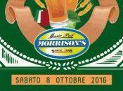October Forst Morrison's