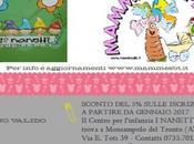 Nuova convenzione Centro l'infanzia NANETTI