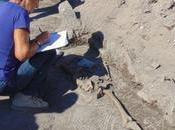 Bulgaria, Plovdiv, trovate sepolture mosaici paleocristiani