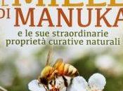 Miele Manuka, Libro finalmente Italia