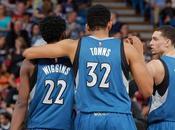 Minnesota T'Wolves: costruire presente, guardando futuro