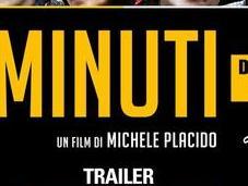 """trailer minuti"""", nuovo film Michele Placido"""