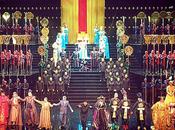 """Lavena Ponte Tresa alla Cina, l'esperienza baritono Daniele Piscopo nella """"Turandot"""""""