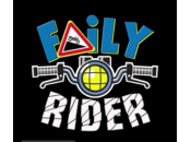 Faily Rider arriva iOS, link Download