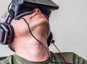 Nuovo Oculus Rift, nome codice: Santa Cruz