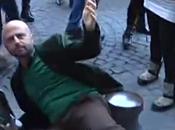 Video. Luca Abete, parapiglia fermo Questura intervistare Giannini: parole dopo rilascio
