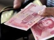 Debito Cina livelli spaventosi. alto tutte economie mondiali