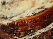 Babka cioccolato, mandorle tostate cointreau Re-cake