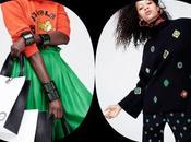 Kenzo H&M: cosa piace lookbook?