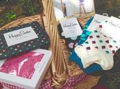 Autunno colori Happy Socks