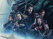 """Rogue One: Star Wars Story"": nuovi poster, trailer immagini ufficiali"