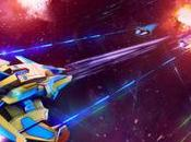 Photon Strike Android Bullet Hell spaziale provare volo!
