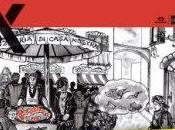 Recensione #MessicoInvisibile nuovo numero #NarcoMafie @Ed_Arcoiris