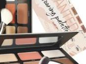 Most Wanted Contouring Palette, look trendy ARTDECO