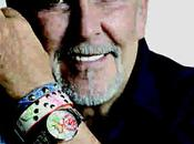 Alviero Martini festeggia anni lancia collezione orologi