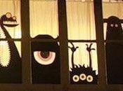 Idee Halloween party paura