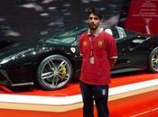 """Scuderia Ferrari Club Torino Cavallino della Mole"""""""