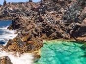 spiagge belle Pantelleria: breve guida alle cale dell'isola
